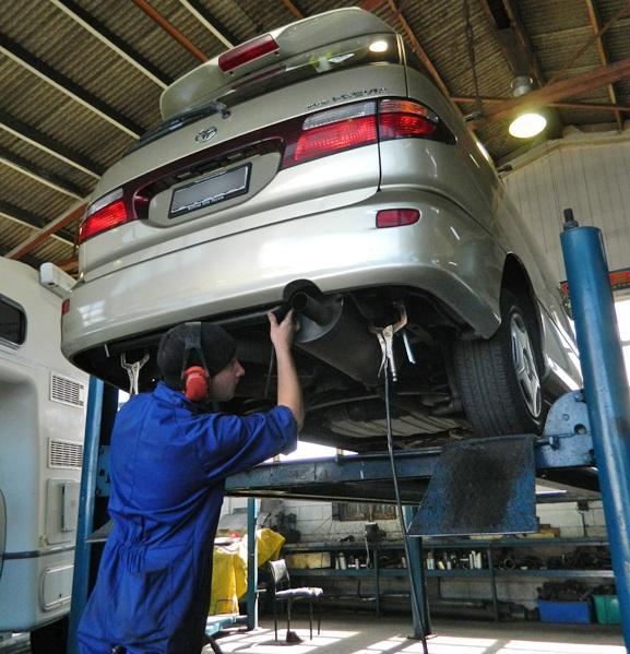 Duane's Auto Repair
