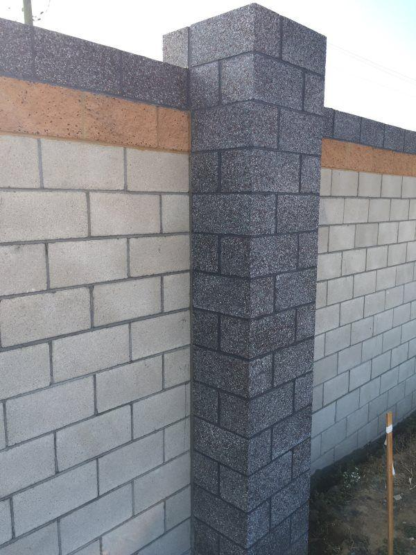 AAA Brick Mailbox/ Fresh Finish Masonry Inc.
