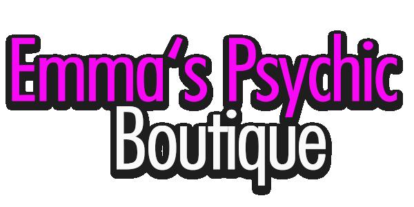Emma's Psychic Boutique