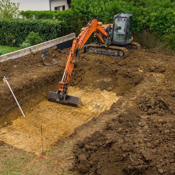 Under Budget Excavation LLC