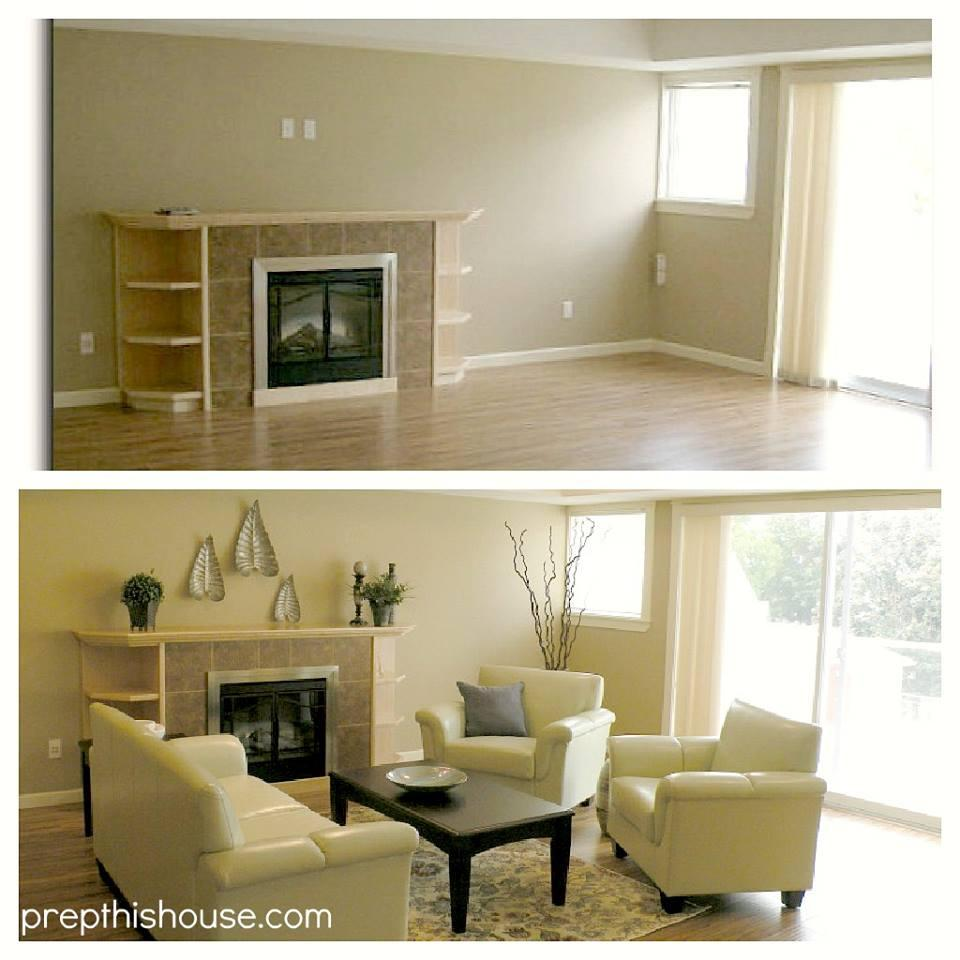 Premiere Home Staging