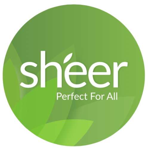 Sheer : Perfect For All