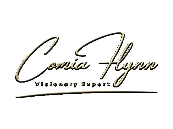 The Real Comia Flynn