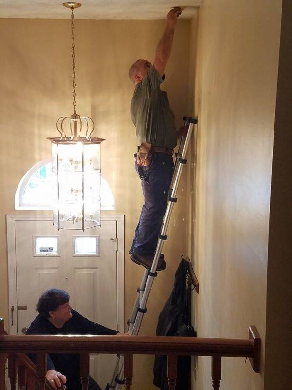 Cougar Mountain Home Inspection, LLC