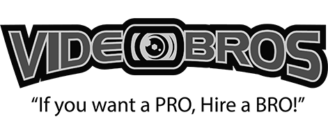 Video Bros | Videography Professionals In Rockford, IL