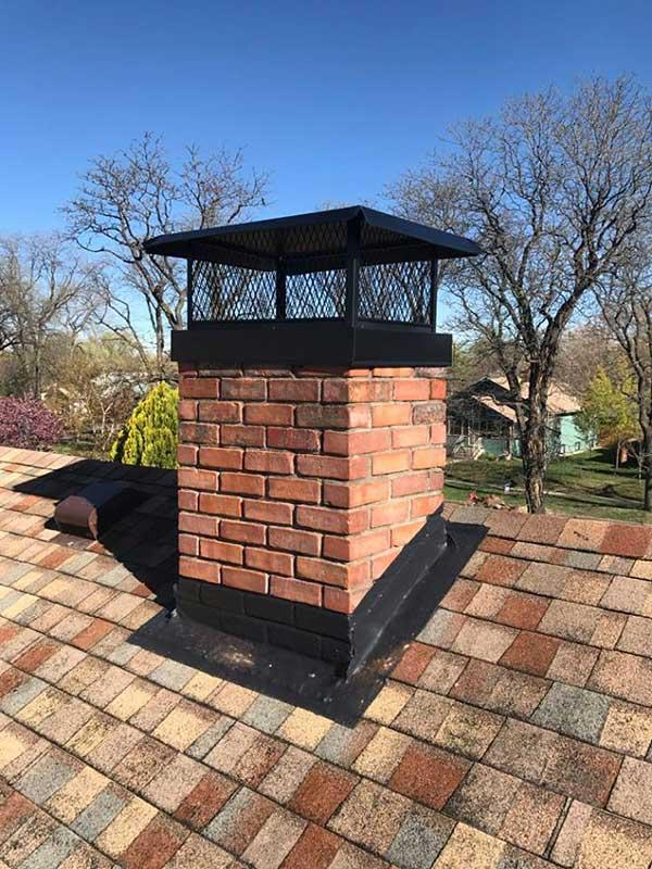 Top Hat Chimney Sweeps Colorado