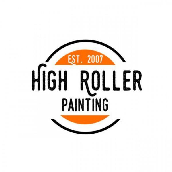 High Roller Painting