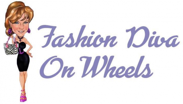 Fashion Diva on Wheels