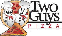 Two Guys Pizza - Pizza, Wings, Fingers, Subs, Lancaster, NY