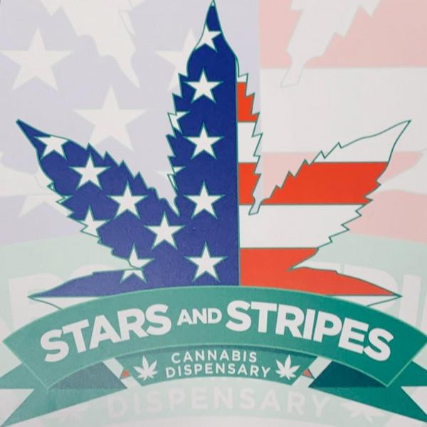 Stars and Stripes Dispensary
