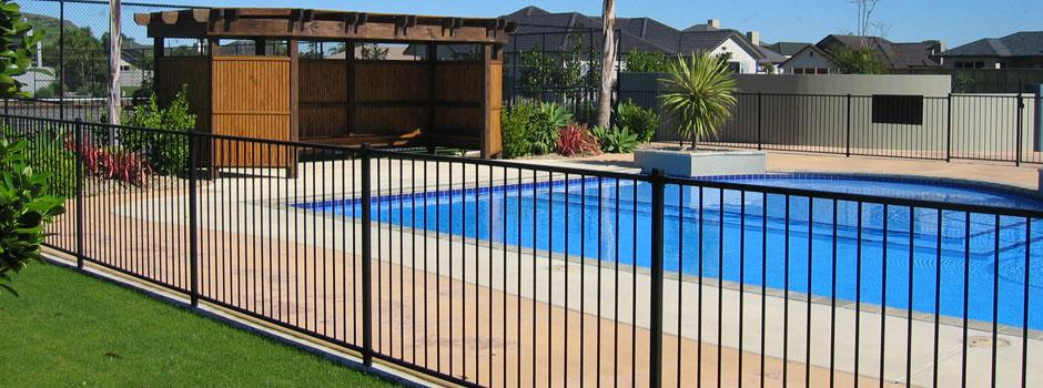 Safe Pool Fences