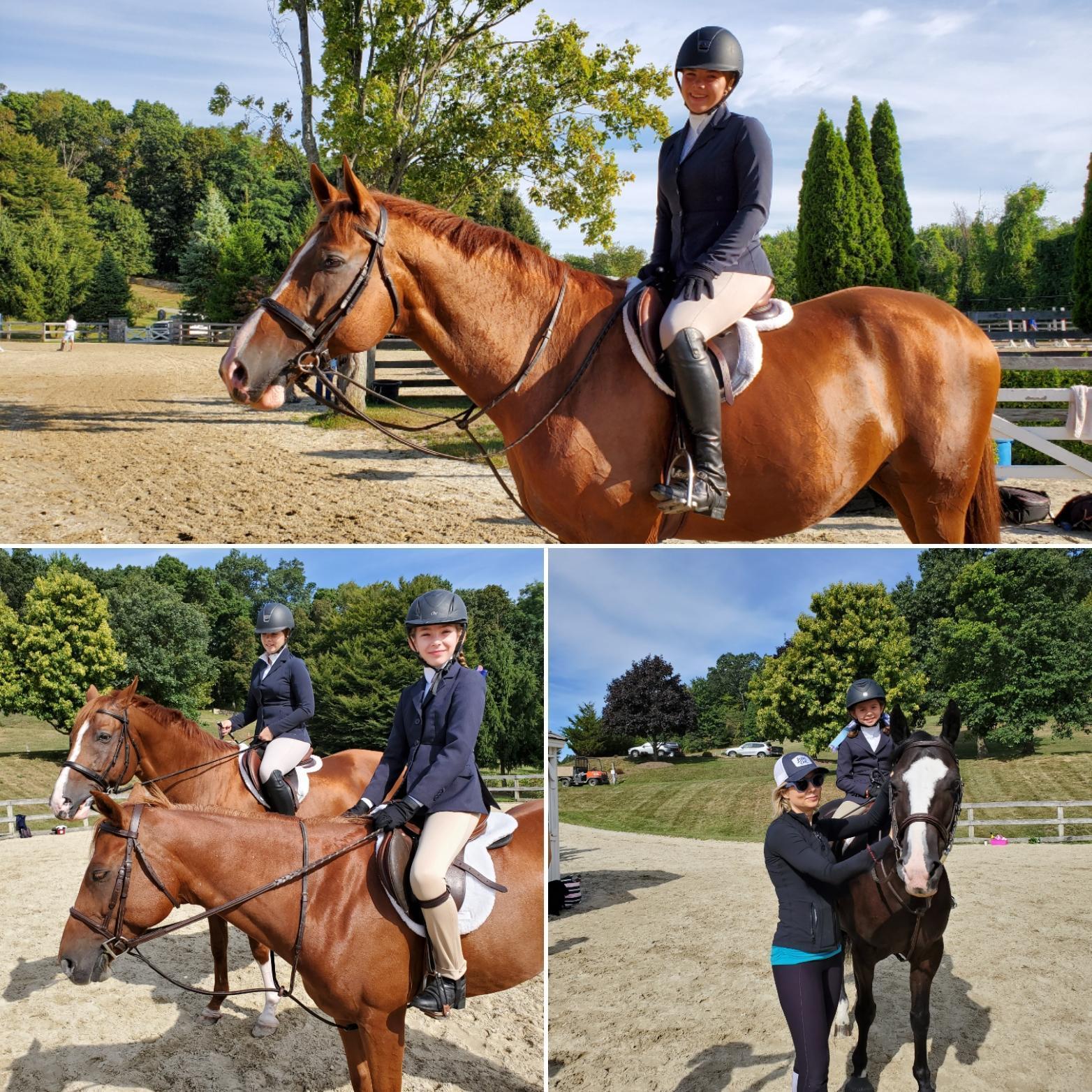 Quinlan Equestrian