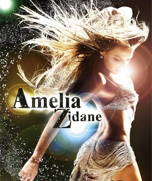 AMELIA ZIDANE
