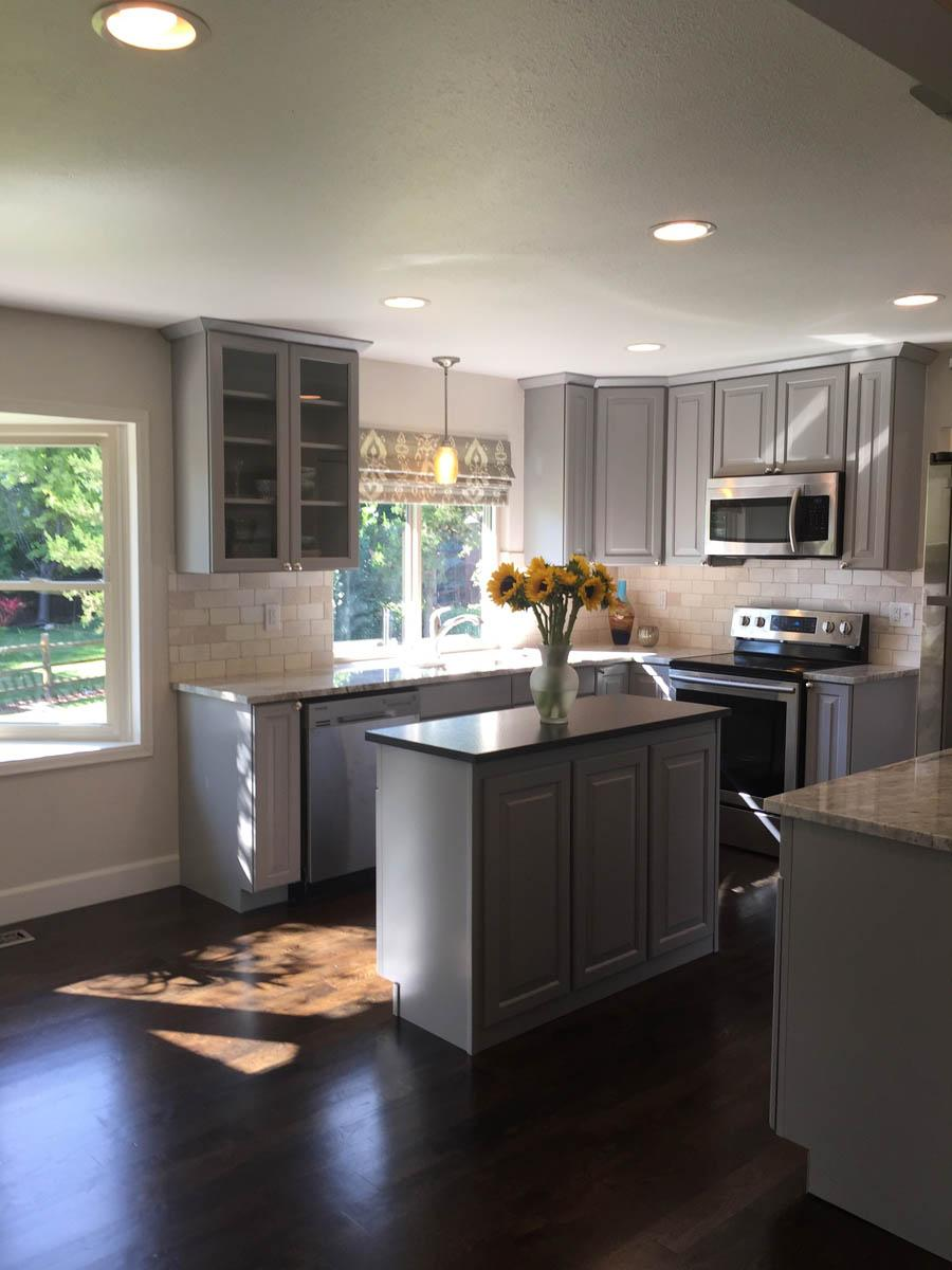 JHS Custom Painting and Remodeling LLC