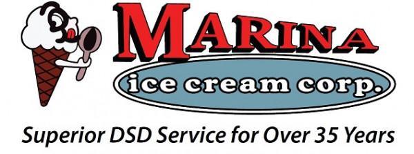 Marina Ice Cream Corp.