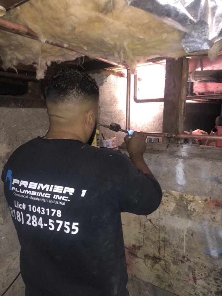 Premier 1 Plumbing, Inc.