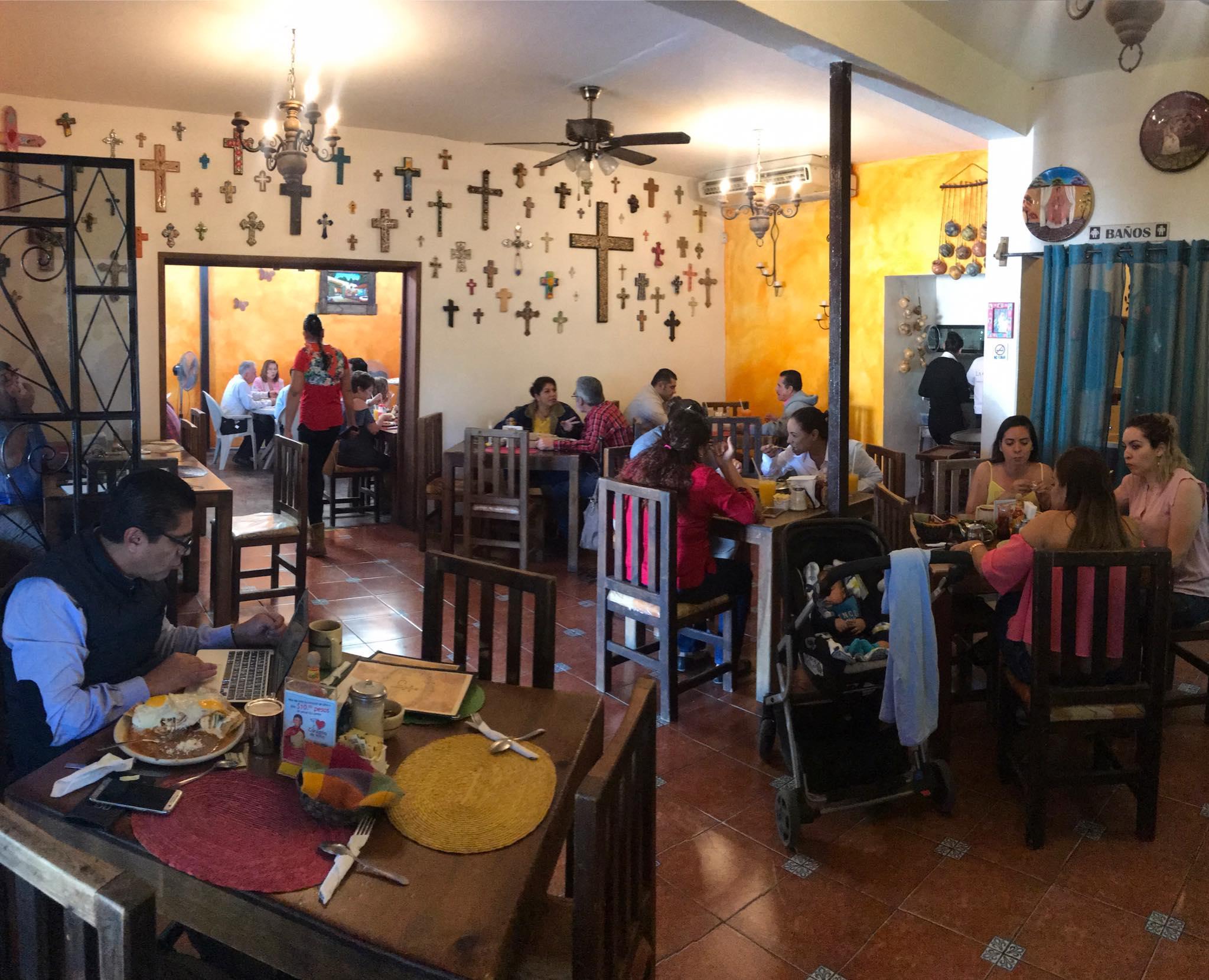 La Católica Restaurante