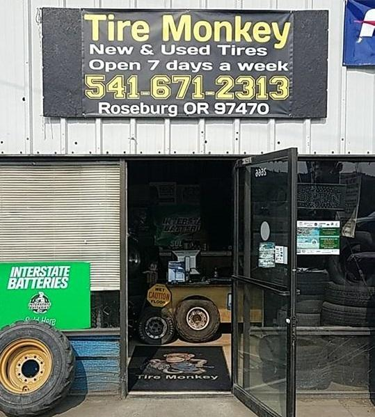 Tire Places Open Today >> Home Tire Monkey