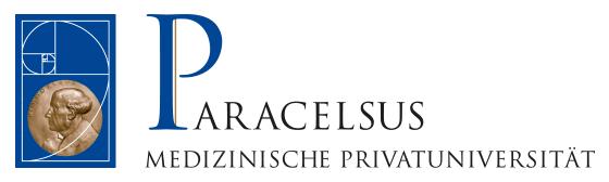 Paracelsus Medizinische Privatuniversität Salzburg - Klimatherapie Algund - ANKER Studie