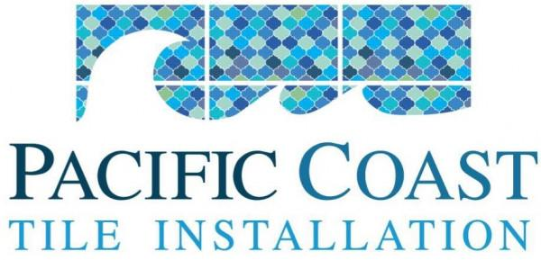 Pacific Coast Tile Installation
