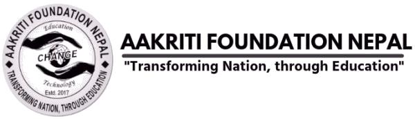 Aakriti Foundation Nepal