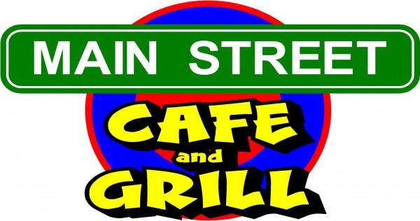 Main Street Cafe & Grill, Jane Lew WV