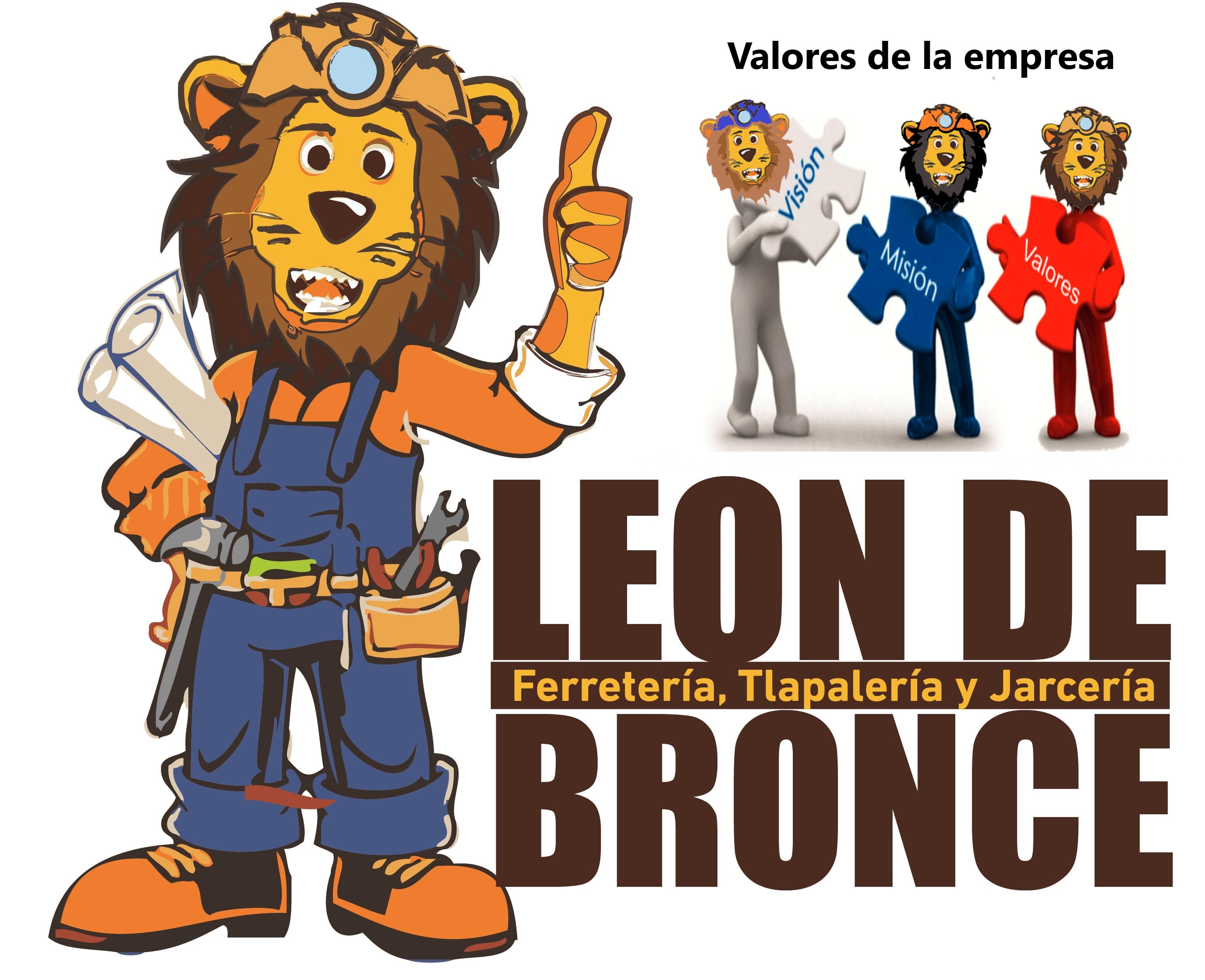 Ferreteria Leon de Bronce