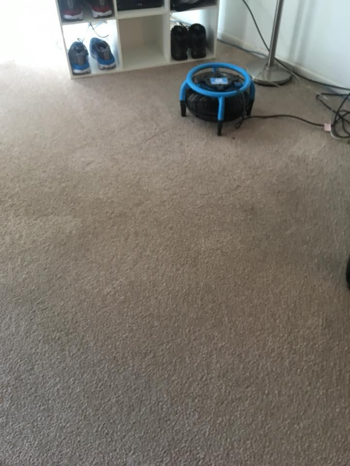 A Cross Time Carpet Cleaning And More