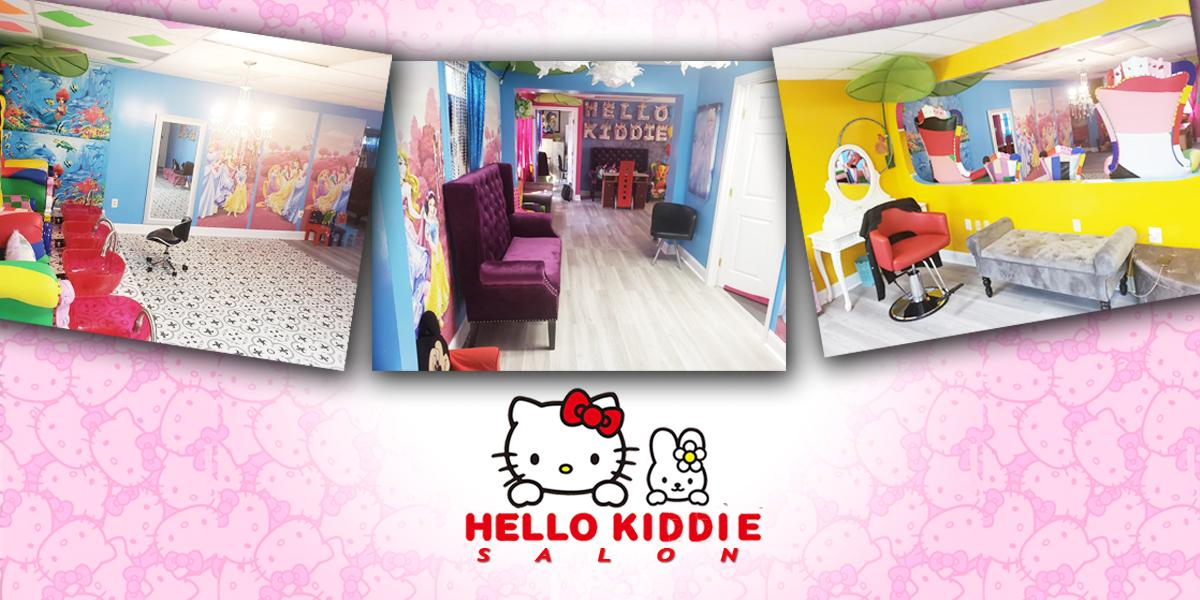 Hello Kiddie Salon