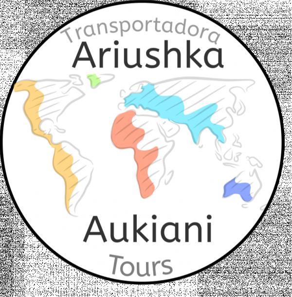 Aukiani / Ariushka Transportadora