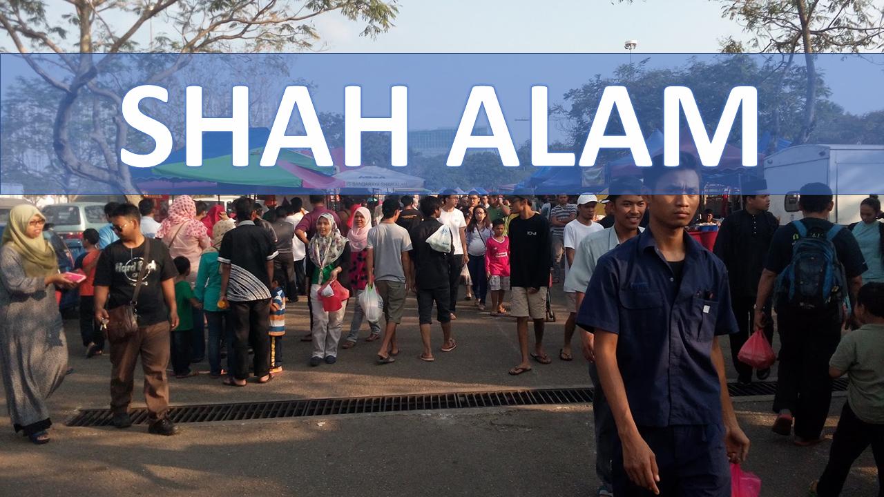 MENU KOMBO SHAH ALAM