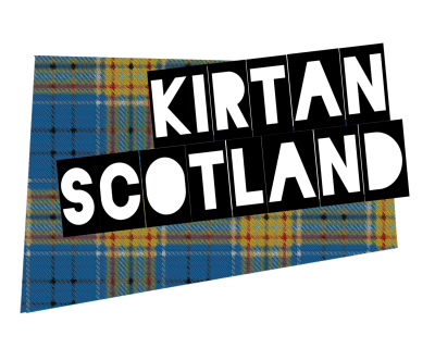 Kirtan Scotland