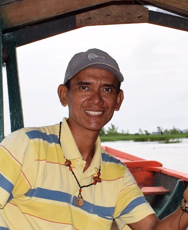 Blas Felix Operador de Turismo