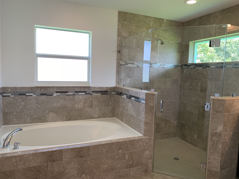 Nassau Master Bath
