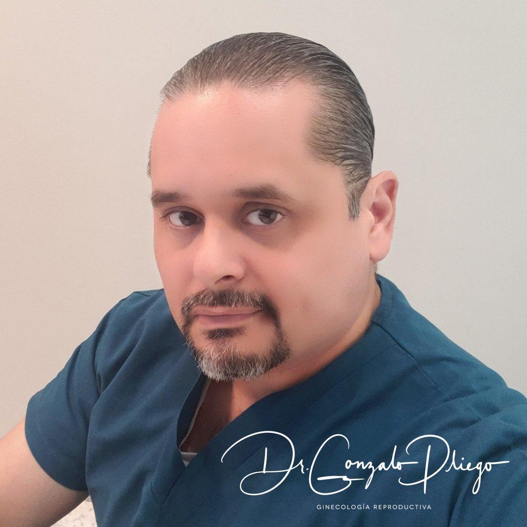 Dr. Gonzalo Pliego