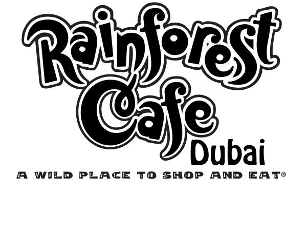 Rainforest Cafe Dubai