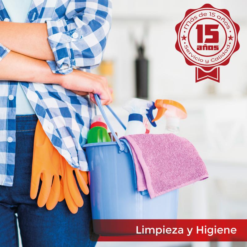 Limpieza y Higiene
