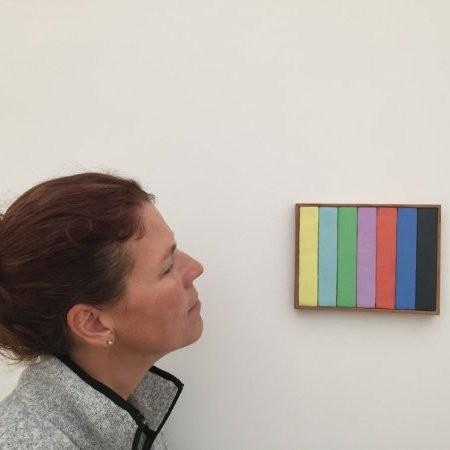 Caren Benninga-Frijlink