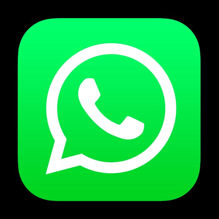 Hacer pedido por WhatsApp