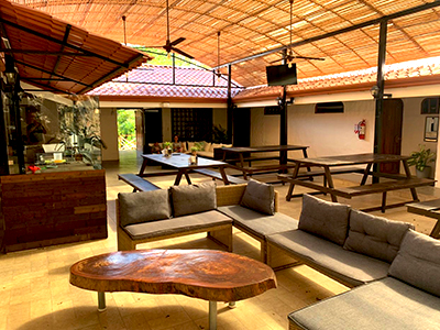 Hotel Ocotal | Bed and Breakfast