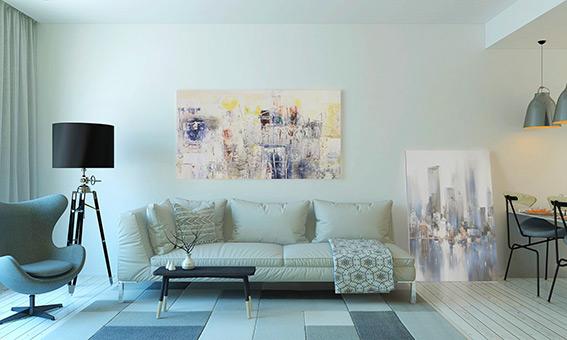 Design interiéru není zbytečný luxus