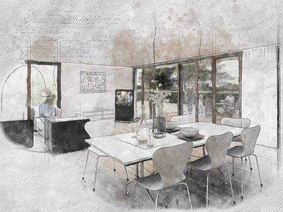 Design interiéru