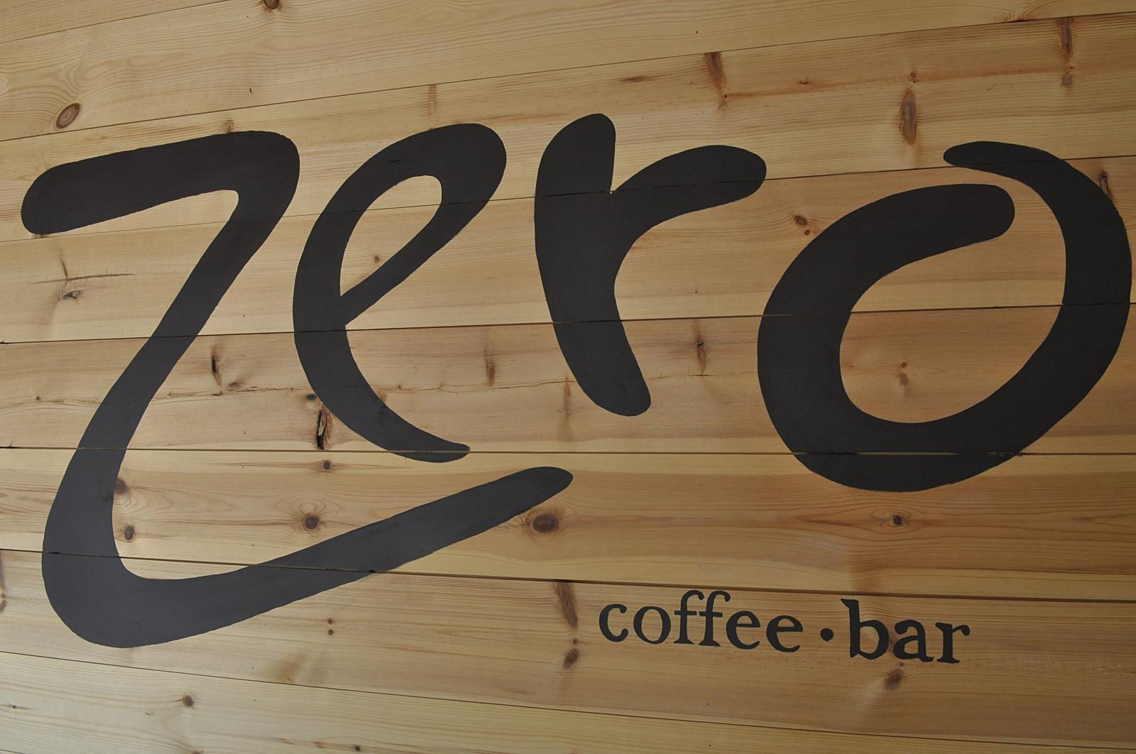 Zero Cafe-Bar, Kos island, Kos Greece