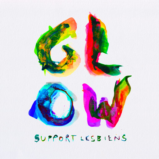 Support Lesbiens | Glow