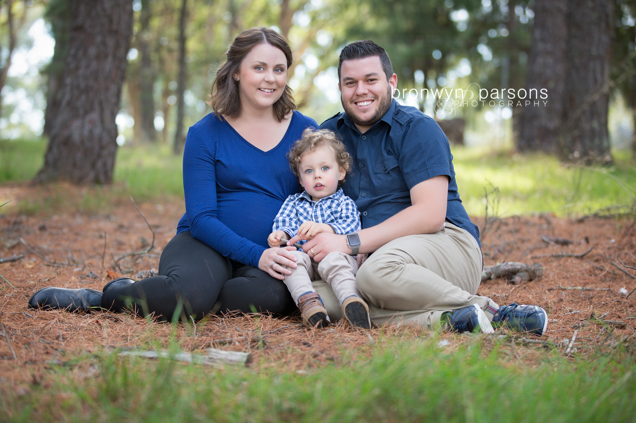 Family Maternity Photography Canberra