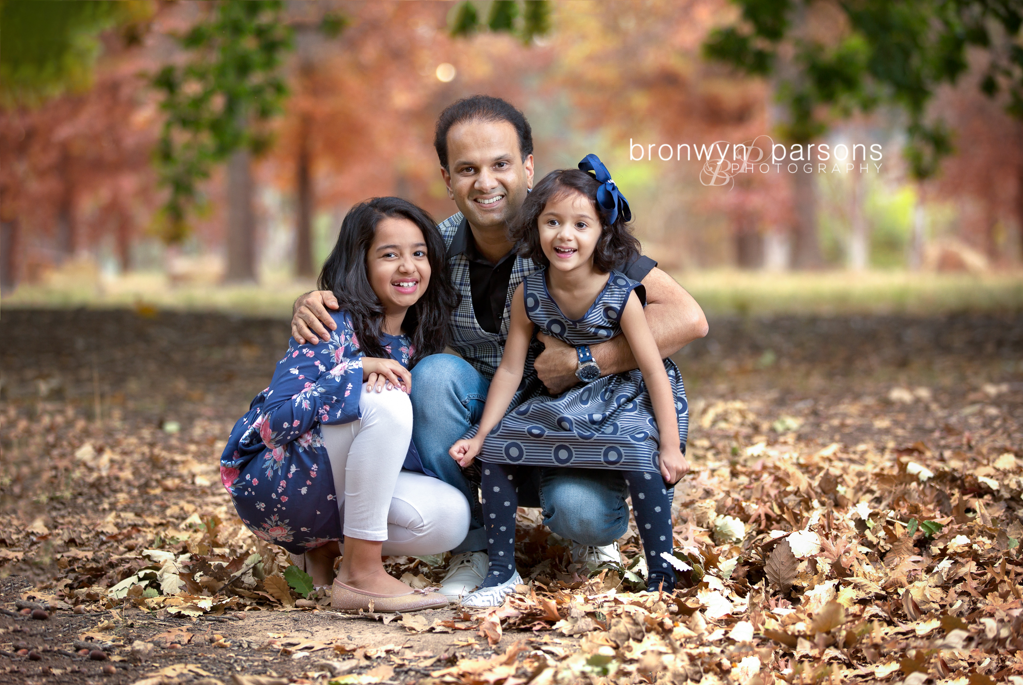 Autumn Family Photography  Canberra
