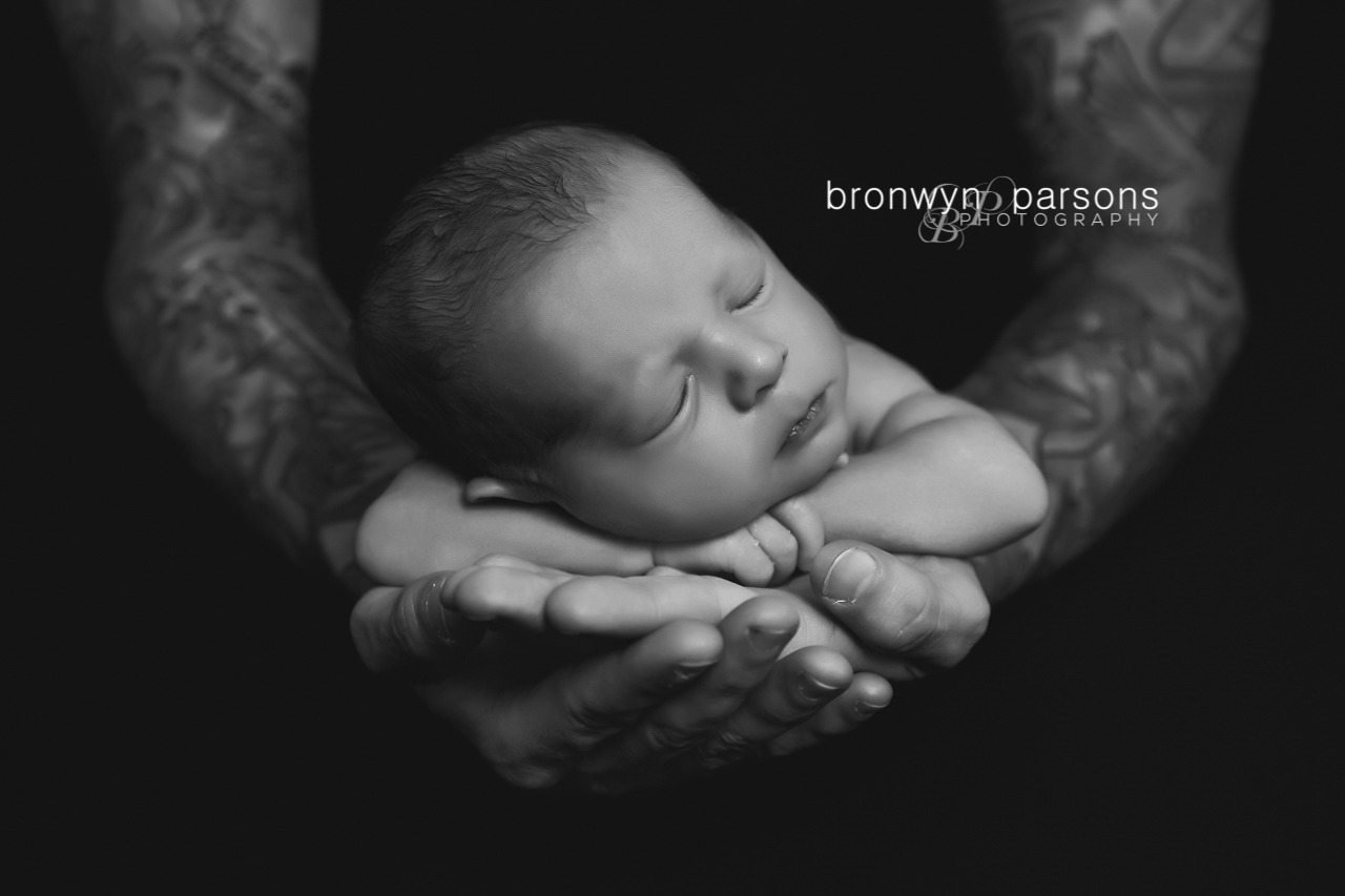 Newborn Photographer Canberra