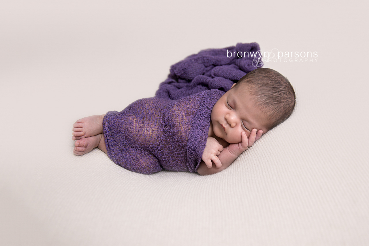 Newborn Baby Canberra Photographer