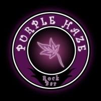 'Violet Haze' - Rock Bar