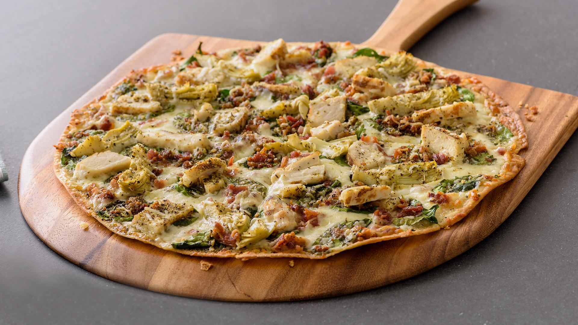 MAIN MENU | Papa Murphy's Pizza UAE